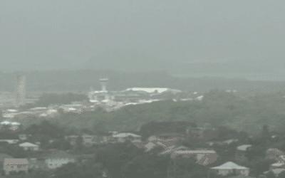 Episode de pollution de l'air : procédure d'information activée