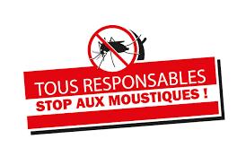 Augmentation de la circulation virale de la dengue en Martinique