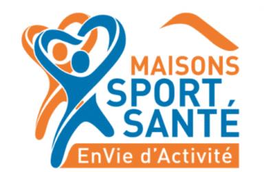 Les Maisons Sport Santé