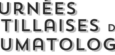 JOURNÉES ANTILLAISES DE RHUMATOLOGIE 2021