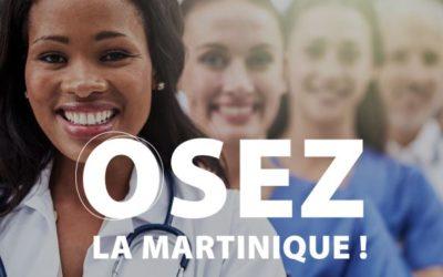 «Osez la Martinique»