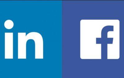 Formation : Réseaux sociaux Facebook – Linkedin