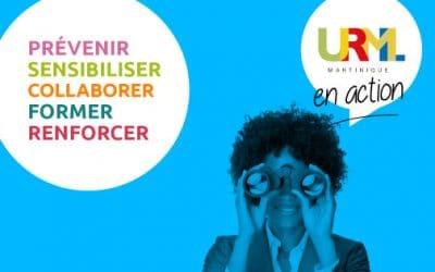 URML Martinique en actions : Rétrospective 2018/2019