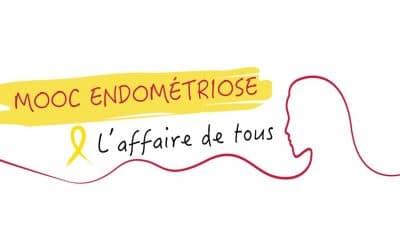 MOOC Endométriose : L'affaire de tous