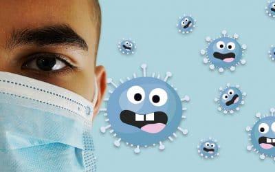 Epidémie COVID : Nouvelles mesures en Martinique