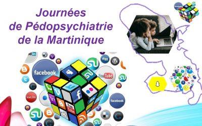 Journées de Pédopsychiatrie de la Martinique